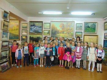Картинная галерея А.В.Ширманова